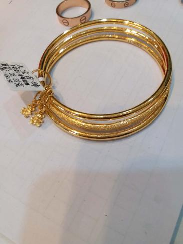 温州黄金回收典当