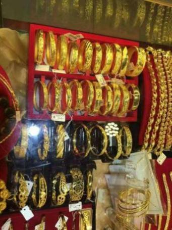 温州回收黄金公司之黄金首饰是否可以保值