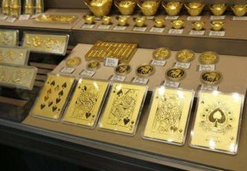 温州哪里有黄金回收——温州博仕珠宝回收公司