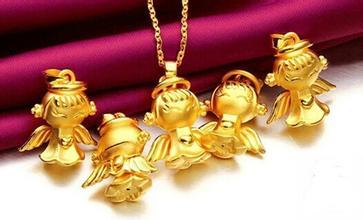 温州黄金回收多少钱一克:黄金首饰的保养