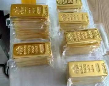 温州专业黄金回收:黄金首饰和什么东西接触会掉色?上