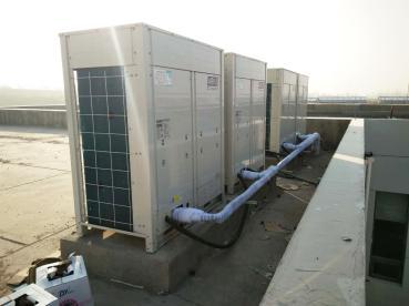 三明专业中央空调维修