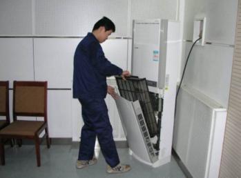 三明美的空调维修厂家