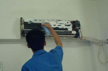 三明格力空调维修