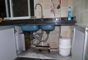 石狮净水器安装  石狮净水器安装