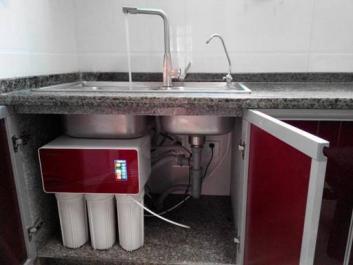 石狮净水器安装 石狮净水器安装服务