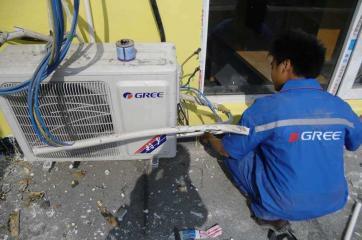 洛阳格力空调售后维修电话 洛阳格力空调专业售后维修