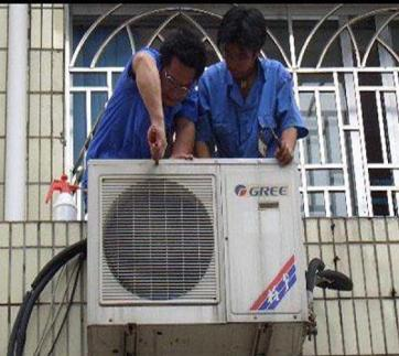 洛阳格兰仕空调售后服务维修热线