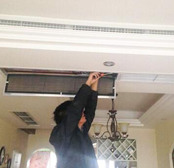 阜阳空调安装 阜阳专业空调安装