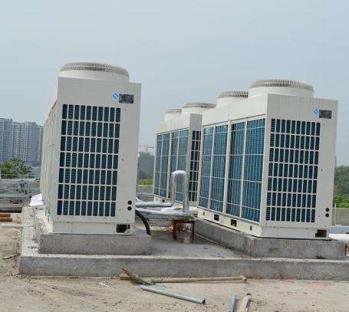 阜阳中央空调回收 阜阳中央空调回收厂家