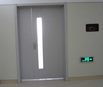 西宁防火卷帘门安装