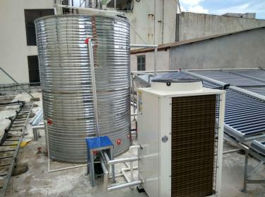 海口空气能热水器销售