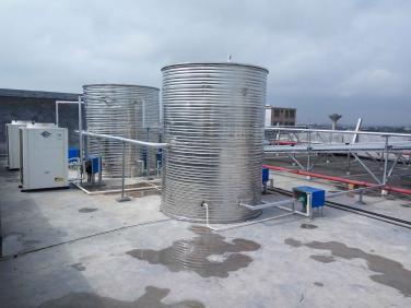 海口专业空气能热水器销售