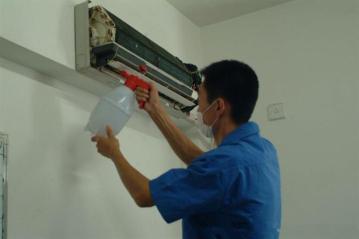绍兴空调清洗 绍兴空调清洗维修