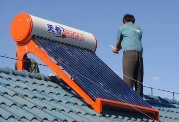绍兴太阳能维修 绍兴太阳能维修电话