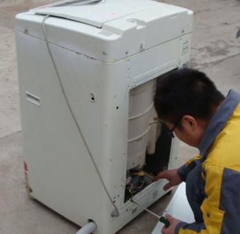 绍兴洗衣机维修
