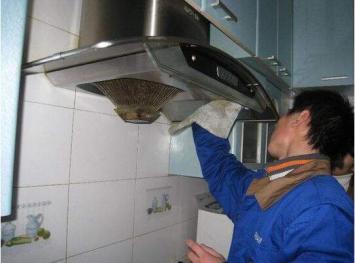 漳州油烟机维修