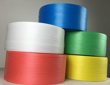 供应五金厂专用透明打包带 陶瓷捆扎带 工艺精良 价格优惠