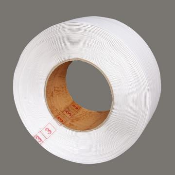 厂家供应多种规格打包带 新料半透明打包带 可印制商家LOGO