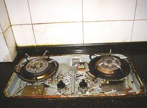 蚌埠燃气灶具维修电话