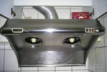 蚌埠专业油烟机清洗厂家
