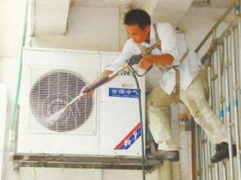 绵阳格力空调维修