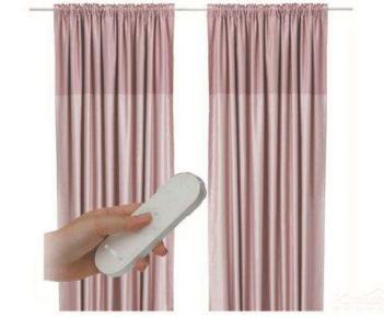 昆明遥控窗帘