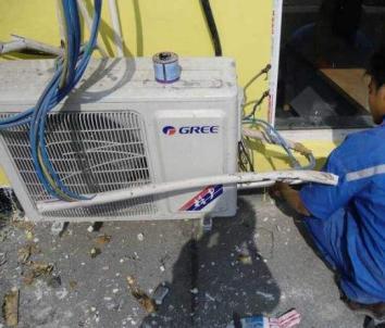 辽源空调安装 辽源空调安装