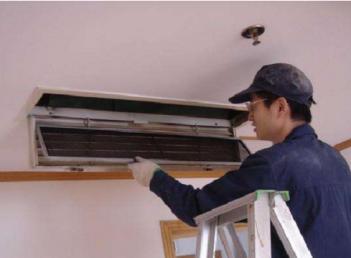 辽源空调安装 辽源空调安装费用标准