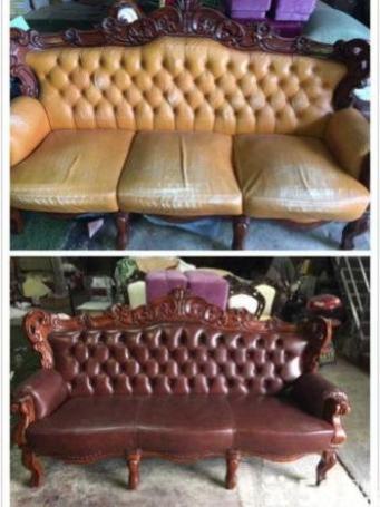 越秀区沙发翻新,南沙区沙发翻新
