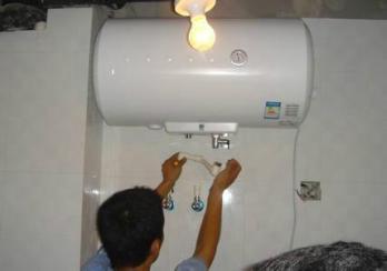 安阳热水器维修