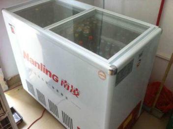 包头专业冰柜维修