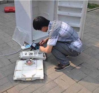 桂林专业冰箱维修