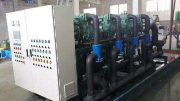 桂林专业冷库安装维修