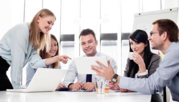 保险客户管理软件