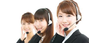 电话营销找客户服务周到