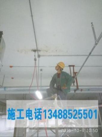屋面防水 包头防水堵漏