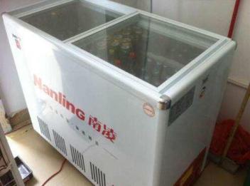 保定冰柜维修