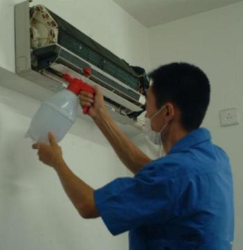 保定空调维修|空调移机|空调加氟