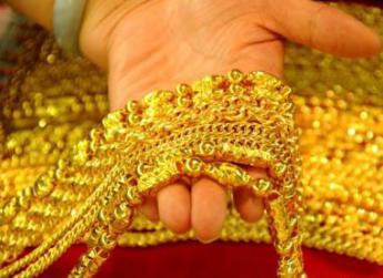 大理黄金回收