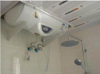 上海热水器维修