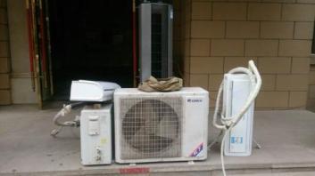 芜湖空调移机*芜湖市鸿运来专业搬家公司