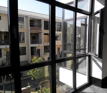 长沙铝木门窗安装 长沙专业铝木门窗安装厂家