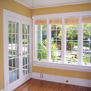 长沙别墅门窗加工安装