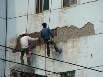 泉州外墙防水堵漏*泉州市金雨伞防水工程公司