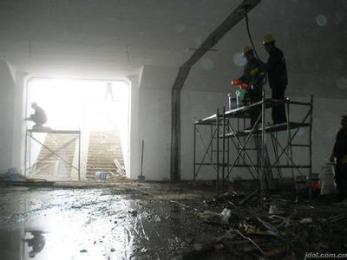 地下室防水堵漏*泉州市金雨伞防水工程公司