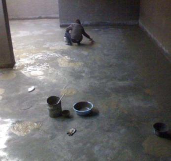 泉州地下室防水堵漏