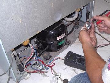 聊城冰箱维修*东升家电服务部