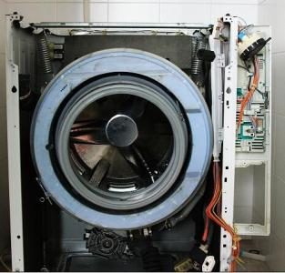 聊城洗衣机维修