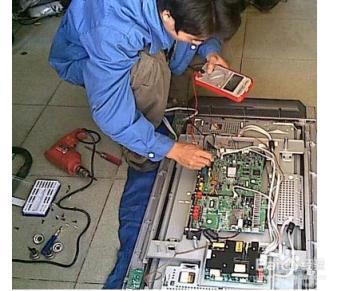 聊城电视机维修